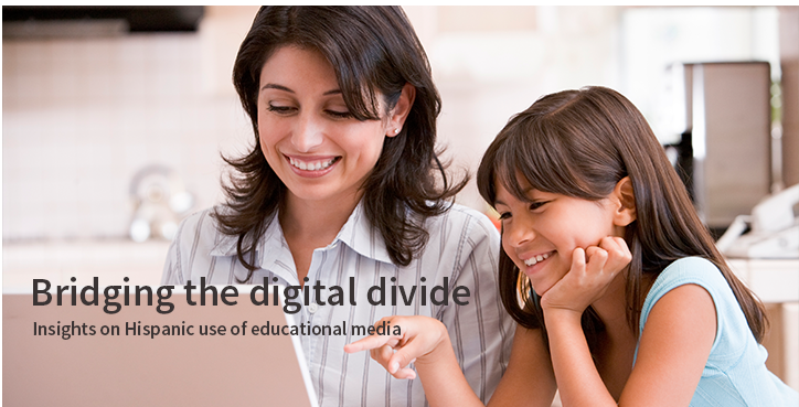 Studies suggest steps to bridge digital divide among Hispanics