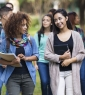The new study says teens tend to misperceive what their peers are doing, and overestimate risky behaviors. (iStock)